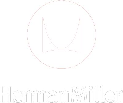logo hermanmiller