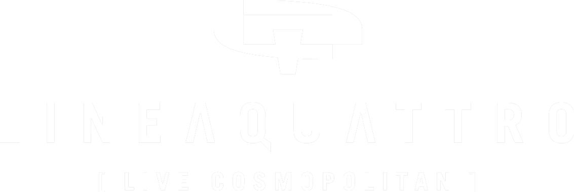 Logo Lineaquattro